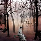 Forest of Unrequited Love by VenusOak