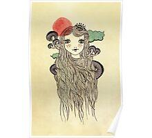 Little Kinoko Poster