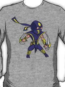 Magic vs. Zombies: The Rogue T-Shirt