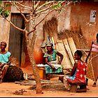 African Women by Robert Azmitia