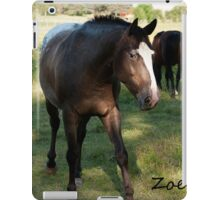 Zoe - NNEP Ottawa, ON iPad Case/Skin