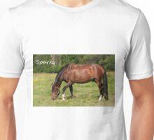 Sparky - NNEP Ottawa, ON Unisex T-Shirt