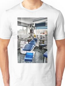 Dentist Chair Unisex T-Shirt