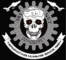 Skynet Termination Company by joefixit2