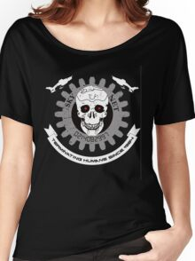 Skynet Termination Company Women's Relaxed Fit T-Shirt