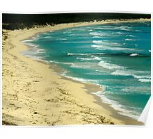Unspoiled Beach ~ Part One Poster