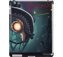 Songbird - Bioshock Infinite (Fanart) iPad Case/Skin