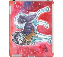 Fur Babies ♥ iPad Case/Skin
