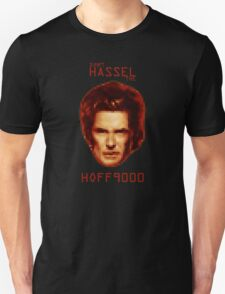 Don't HASSEL the HOFF9000 Unisex T-Shirt