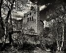 Framed by the ruin of the season by clickinhistory