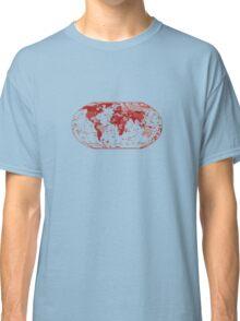 Map4 Classic T-Shirt