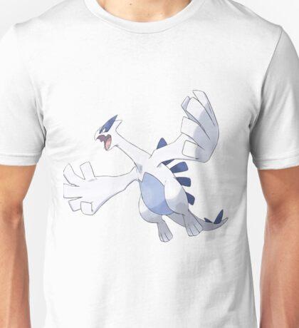Pokemon - lugia Unisex T-Shirt