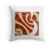 With a little magic! Throw Pillow