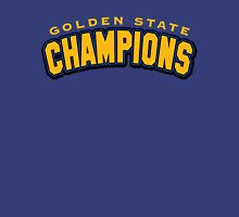 Golden State Champions Unisex T-Shirt