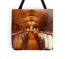 Waterford Winery Tote Bag