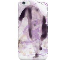 Untitled #77 iPhone Case/Skin