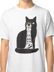 Eye of Cat or Sauron Classic T-Shirt