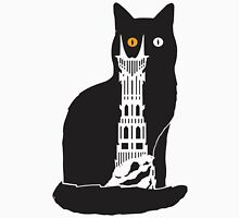 Eye of Cat or Sauron Unisex T-Shirt