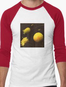 Star System Men's Baseball ¾ T-Shirt
