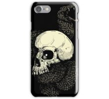 The Dark Mark  iPhone Case/Skin