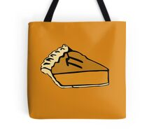 Pumpkin pi day Tote Bag