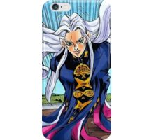Earth, Wind and Fire - Jojo's Bizarre Adventure iPhone Case/Skin
