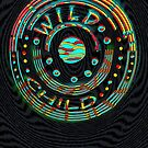 WILD CHILD  by TeaseTees