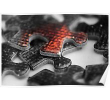 Puzzles Poster