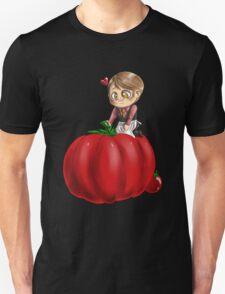 Hannibal vegetables - Tomato Unisex T-Shirt