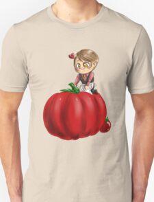 Hannibal vegetables - Tomato T-Shirt