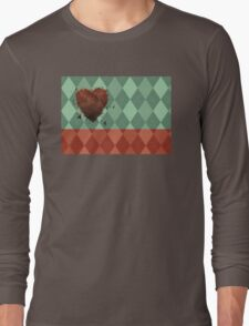 For The Love Of Argyle T-Shirt