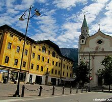 Cortina d'Ampezzo-Italy by CJVisions