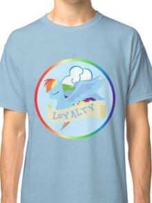 Elements of Harmony - Loyalty Classic T-Shirt