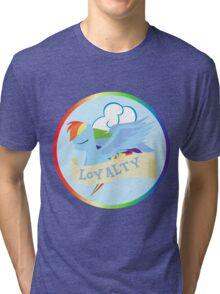 Elements of Harmony - Loyalty Tri-blend T-Shirt