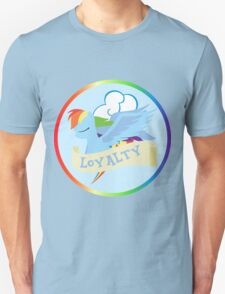 Elements of Harmony - Loyalty T-Shirt