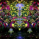 Inspiration In Full Bloom by TeriLee