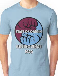 SOO Yin Yang - NSW Unisex T-Shirt