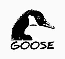 Canadian Goose Black and White Unisex T-Shirt