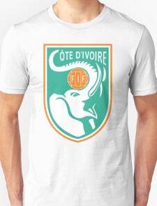Ivory Coast World Cup T-Shirt T-Shirt