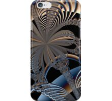 GHOST GALAXY iPhone Case/Skin