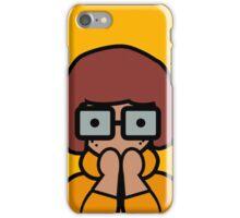 Velma iPhone Case/Skin