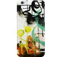 In the countryside iPhone Case/Skin