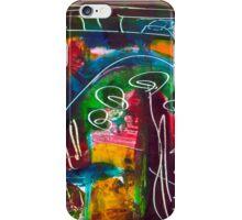 upwardly mobile... iPhone Case/Skin