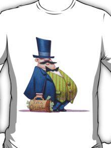 Tax Man T-Shirt