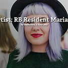 Featured Artist: RB Resident Marian Machismo by Redbubble Community  Team
