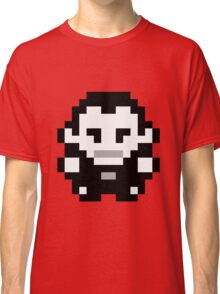 Team Rocket's Giovanni (Generation 1 Red/Green/Blue) Classic T-Shirt