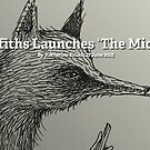 RB Artist Alex G. Griffiths Launches 'The Middle of Nowhere' Book by Redbubble Community  Team