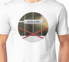 MIDLAND RT Station Unisex T-Shirt