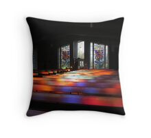 REFLECTIONS - NOW ON NOTEBOOKS/BAGS/LEGGINGS ETC Throw Pillow