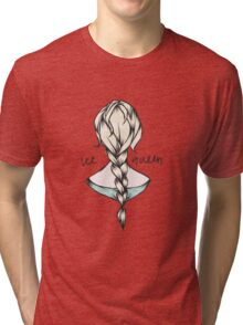 Ice Queen Tri-blend T-Shirt